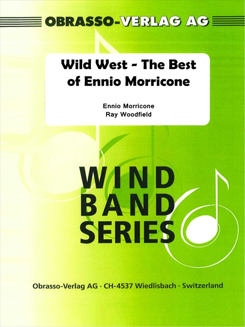 Wild West - The Best of Ennio Morricone - hacer clic aquí