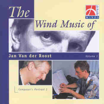 Wind Music of Jan Van der Roost #1 - hacer clic aquí
