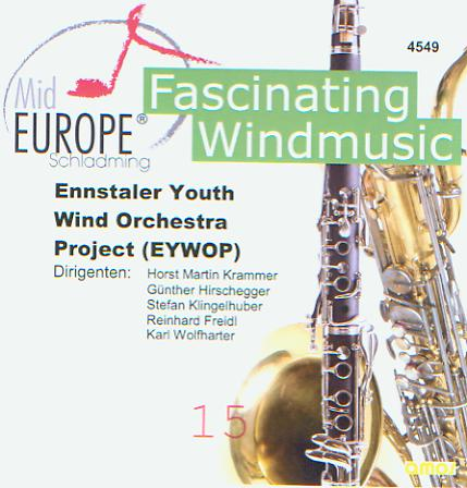15 Mid Europe: Ennstaler Youth Wind Orchestra Project (EYWOP) - hacer clic aquí