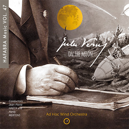 HaFaBra Music #47: Jules Verne on the moon - hacer clic aquí