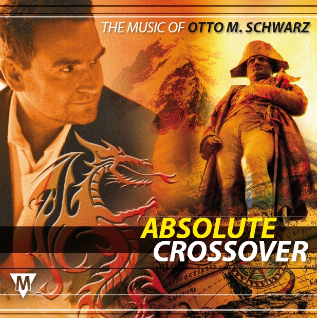 Absolute Crossover: The Music of Otto M. Schwarz - hacer clic aquí