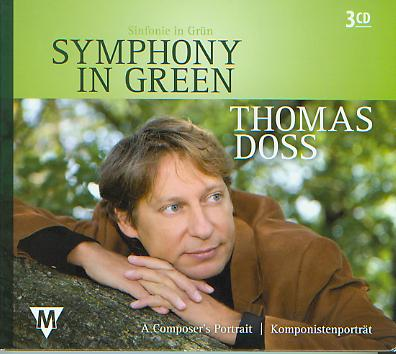 Symphony in Green: Thomas Doss (A Composer's Portrait) - hacer clic aquí