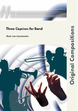 3 Caprices for Band - hacer clic aquí