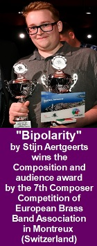 "2019-05-13 Stijn Aertgeerts wins with ""Bipolarity"" - hacer clic aquí"